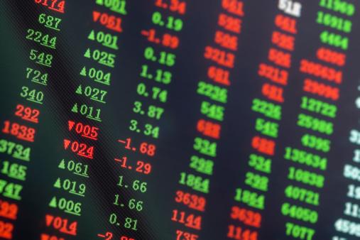 winst met beleggen in DSM