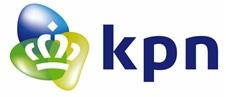 aandelen kopen KPN logo