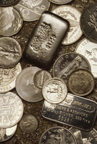 zilver beleggen