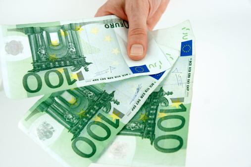 Beleggen met 300 euro
