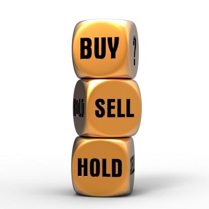 aandelen kopen en verkopen