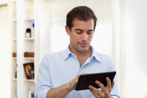 Beleggingservaring met Alcatel