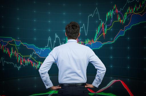CFD beleggen: thuis aandelen kopen